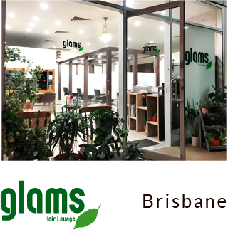 glams Hair Lounge Brisbane