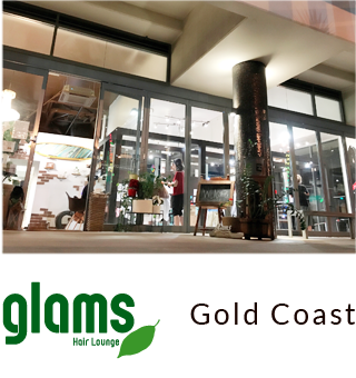 glams Hair Lounge Gold Coast