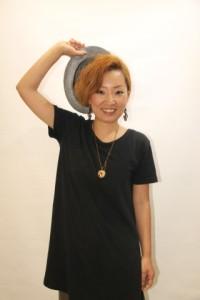 Misaki Hanaya ( Hana )