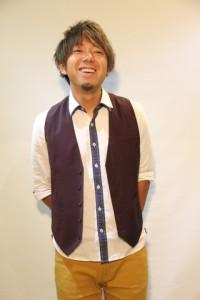 Yuta Yoshida
